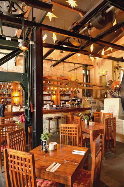 lebensart fichtelgebirge restaurant caf museo. Black Bedroom Furniture Sets. Home Design Ideas